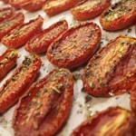Seasonal Recipes from Local Food Bloggers: Summer Tomatoes