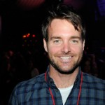 Celeb Crush: Will Forte