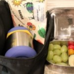 Safe and waste-free school lunches
