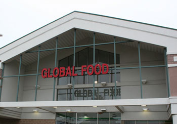 Global Food, Ashburn