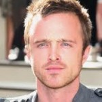 Celebrity Crush: Aaron Paul