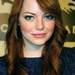 Celebrity Crush: Emma Stone