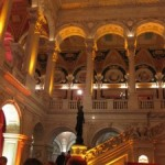 My Favorite Place in DC: Library of Congress