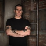 Celebrity Crush: Henry Rollins