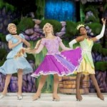 "Disney on Ice ""Dare to Dream"": A Review"