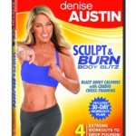 Denise Austin: Sculpt and Burn