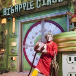 The Big Apple Circus is in Town!