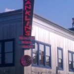Favorite Family Restaurant: Franklin's Restaurant, Brewery and General Store