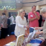 Holistic health conference inspires new habits