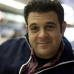 Celebrity Crush: Adam Richman