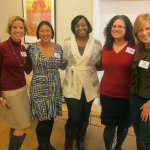 Montgomery County Arts & Humanities Council Hosts Parent Blogger Brunch
