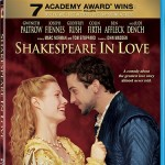 "Giveaway: ""Shakespeare in Love"" on Blu-ray"