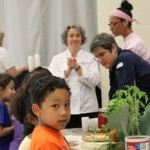 Health conference to feature mom-chef from Takoma Park