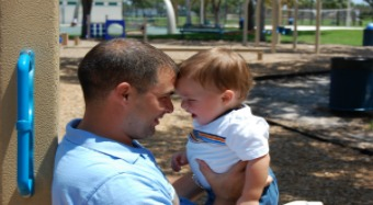 Post image for The US Census Bureau Says Dads Are The Same As Nannies