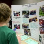 Events and committees address green schools and spaces