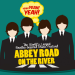 Abbey Road on the River Aug 30-Sept 3 Gaylord National Harbor