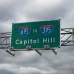 DDOT Has Read My Mind! Praise for a New DC Highway
