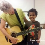 Learning Rhythm With My Toddler at Music Together Montgomery