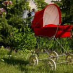 The Red Stroller