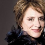 Patti LuPone at the Strathmore: A Sentimental Date Night