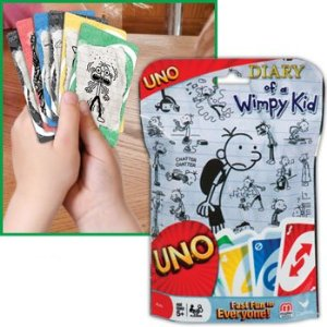 6 Great Gifts For The Diary Of A Wimpy Kid Fan The Dc Moms