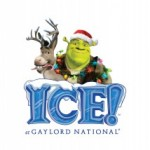 Christmas on the Potomac at the Gaylord National Harbor