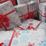 Kids and Gifts: Where to Draw the Line?