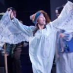 The Best Christmas Pageant Ever at Synetic Theater