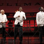 Pullman Porter Blues: Arena Stage's Historical and Entertaining Production