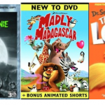 What They're Watching: My Kids Pick Favorite New DVDs