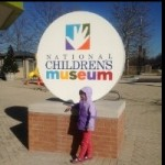 Free Family Nights at the National Children's Museum