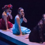 Metamorphoses: Fabulous Arena Stage Production