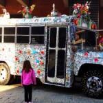 Spring break fun – the American Visionary Art Museum