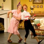 I Love Lucy – Coming for a Limited Engagement at the Warner – With Giveaway!