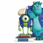 When Sulley Met Mike: Monsters University