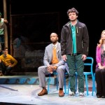 "Mother and Son Date: ""Jason Invisible"" at the Kennedy Center"
