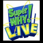 SuperWhy Live at the Warner Theatre