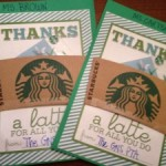 Quick and Easy Ideas for Teacher Appreciation Week