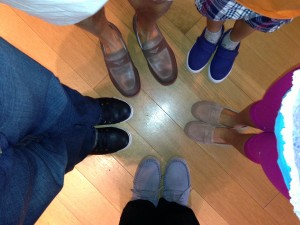 UGG shoes for 5