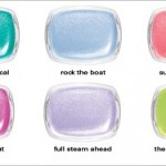 Top Three Summer Nail Collections