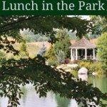 Lunch In the Park Review & Giveaway