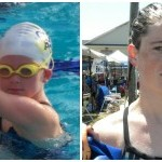 Helping Kids Conquer Their Fears: Swimming on the Swim Team