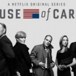 What I'm Watching: House of Cards