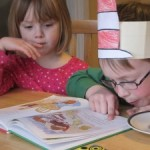 Vision Therapy: When Is a Slow Reader Not Just a Slow Reader?