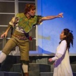 Off to Neverland: Peter Pan and Wendy at Imagination Stage