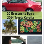 Rediscover the New, Redesigned 2014 Toyota Corolla