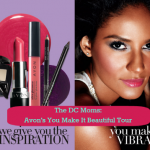Beauty Inside and Out with Avon