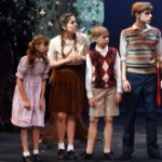 Escape to Narnia: Review of Encore's The Lion, the Witch, and the Wardrobe