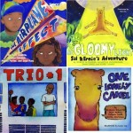 DC Teens Put Diversity on the Children's Bookshelf