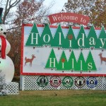 {Sponsored} Christmas Town at Busch Gardens Brings Joy